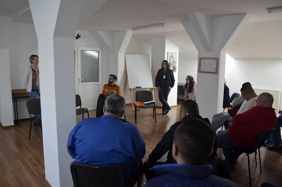 Povestea unei colaborări interesante – Penitenciarul din Timișoara
