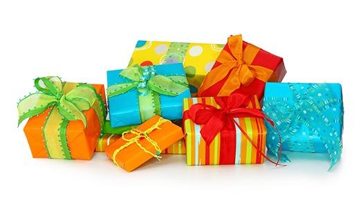 5 (+1) idei de cadouri pentru copiii speciali din viața noastră