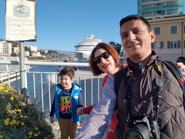 Croazieră pe Marea Mediterană: un concediu de vis!