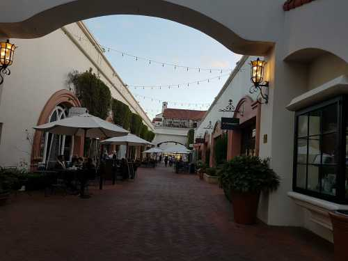 Santa Barbara DownTown