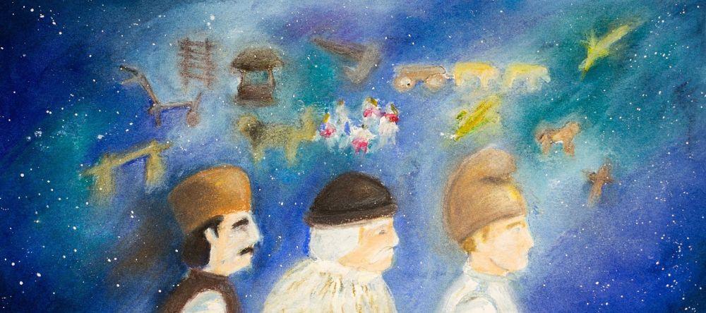 Legenda cerului sau cum readucem astronomia printre interesele copiilor