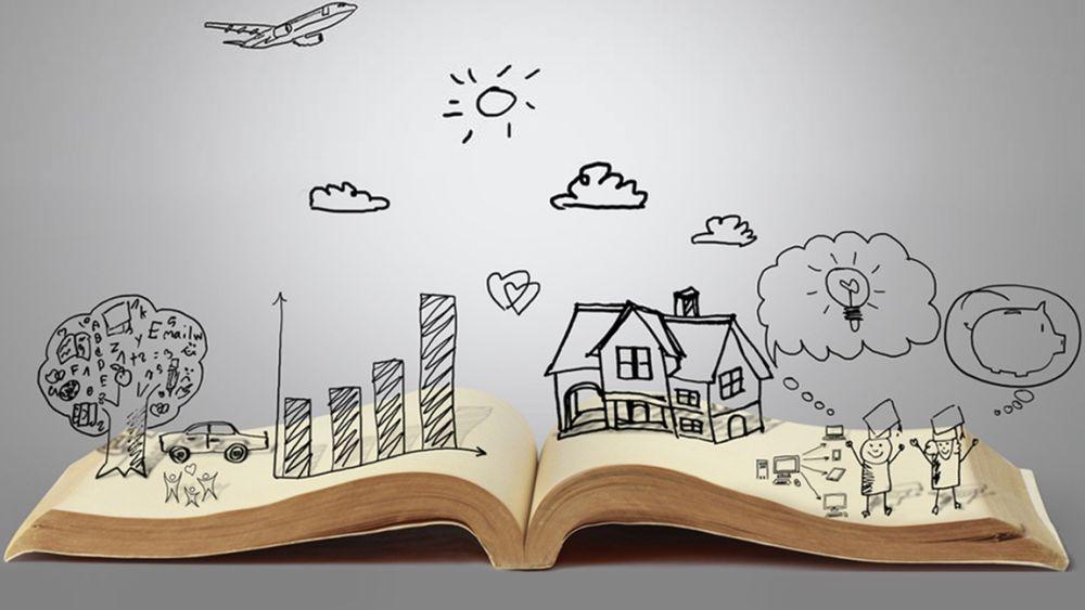 Manifest pentru citit, pentru povești