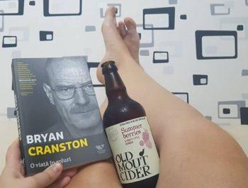 O viață în roluri de Bryan Cranston – Plecați-vă, pământeni! Walter White încă domnește!