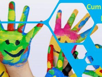 Cum descoperim la ce au talent copiii?