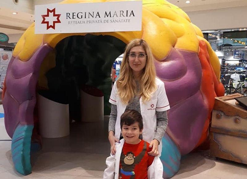 The Human Body Adventure la Timișoara – o expoziție interactivă și educativă pentru copii
