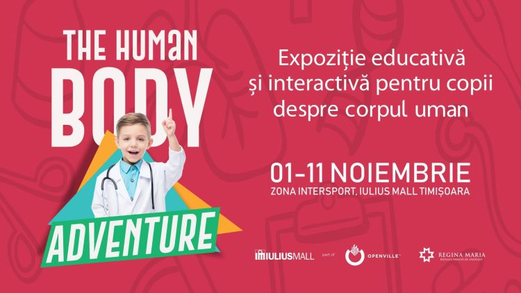 The Human Body Adventure
