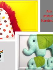 Am o nouă sursă minunată de cadouri handmade pentru copii: Toysori
