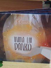Inima lui Danko de Ileana Vasilescu și copiii mei frumoși din clasă