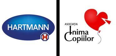 logo hartmann - Asociatia Inima Copiilor