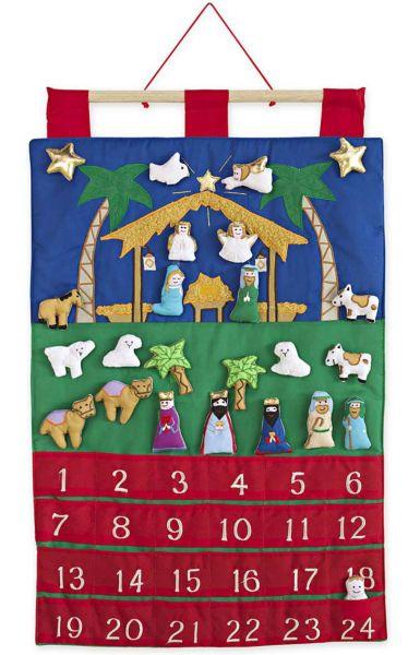 Calendarul de Advent