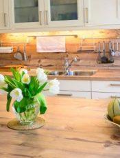 Organizarea bucătăriei și gătitului