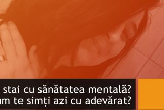 sănătate mentală
