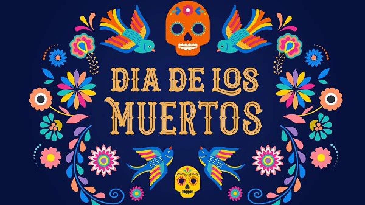 Día de Muertos (Ziua Morților)