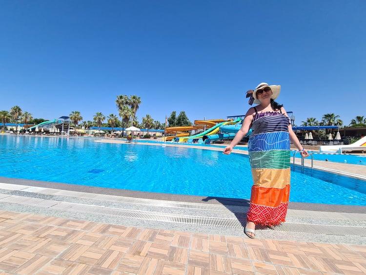 vacanță Turcia