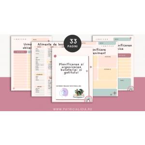 Patricia Lidia - Planificarea si organizarea bucatariei si gatitului
